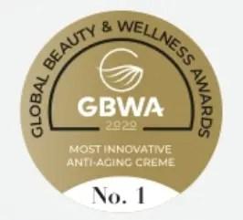 Lavylites gewinnt Global Beauty and Wellness Awards 2020