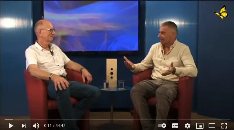 Befreiung der Menschheit – Harald Thiers im Interview mit Jo Conrad 23.06.2021