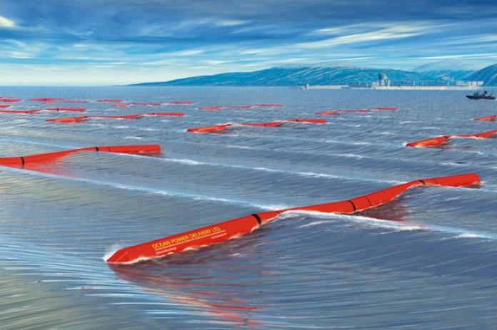 energia-delle-onde Energia marina: definizione, tipi, vantaggi e svantaggi Energie Alternative