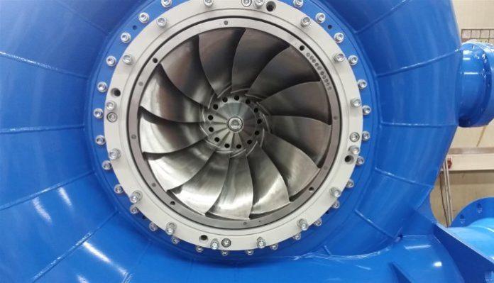 francis-1 Energia idroelettrica: cos'è e come funziona? Energie Alternative