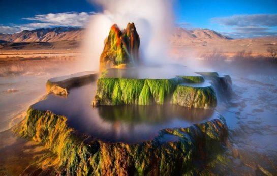 geotermica Energia Geotermica: cos'è e come funziona? Energie Alternative
