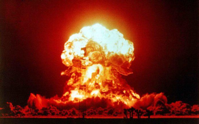 immagine-esplosione-nucleare-1024x640 Esplosione nucleare: gli effetti devastanti della bomba atomica Energia Nucleare