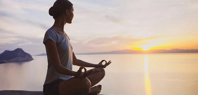 meditazione Gli elementi più importanti per aumentare l'energia fisica Energia Fisica