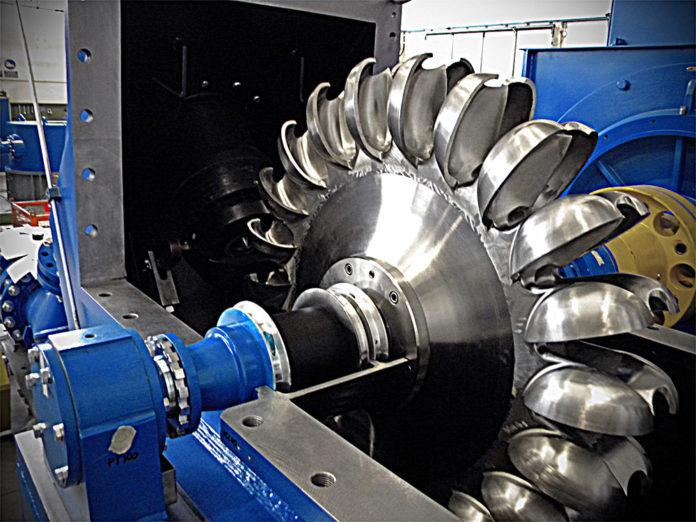 pelton Energia idroelettrica: cos'è e come funziona? Energie Alternative