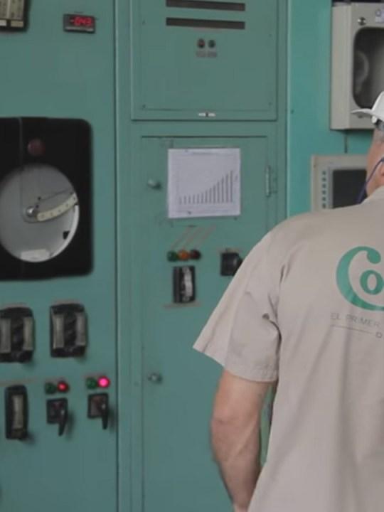 Coltejer y energía limpia