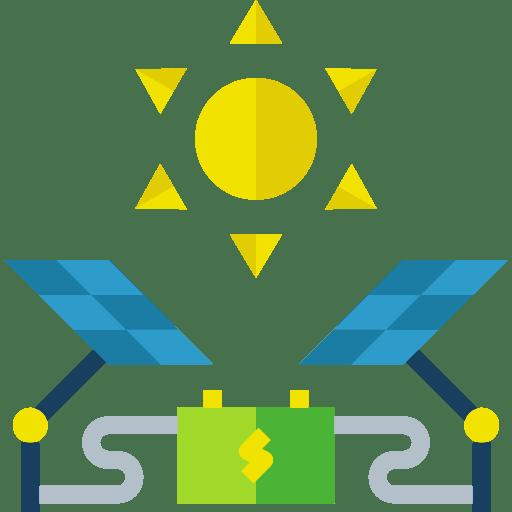 kit refrigerador solar