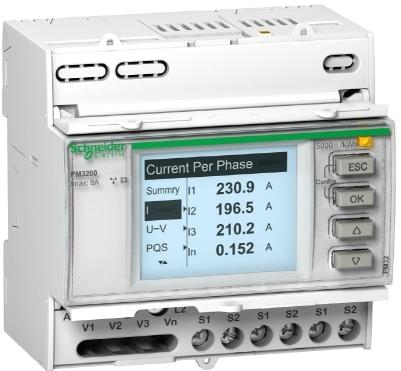 Lider en soluciones de gestion energetica. Monitoreo para el ahorro se puede medir desde un panel de control hasta la carga entera de un hotel, edificio.