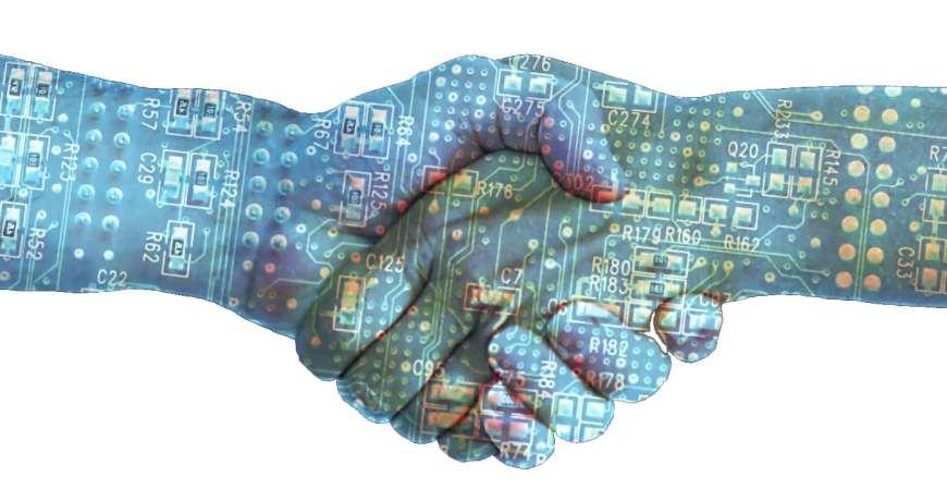 Aun es pronto para visualizar los alcances pero Blockchain está en disposición de convertirse en la base de la próxima gran revolución tecnológica.