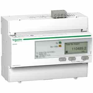 Medidores para energía básica