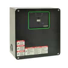 Supresor de picos SSP02EMA24 El dispositivo de EMA tiene circuitos graduales de la supresión el consistir en de los varistores field-proven