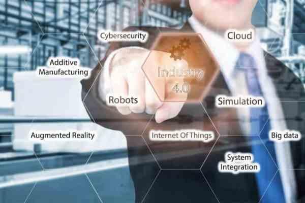 Nos ofrece la industria 4.0