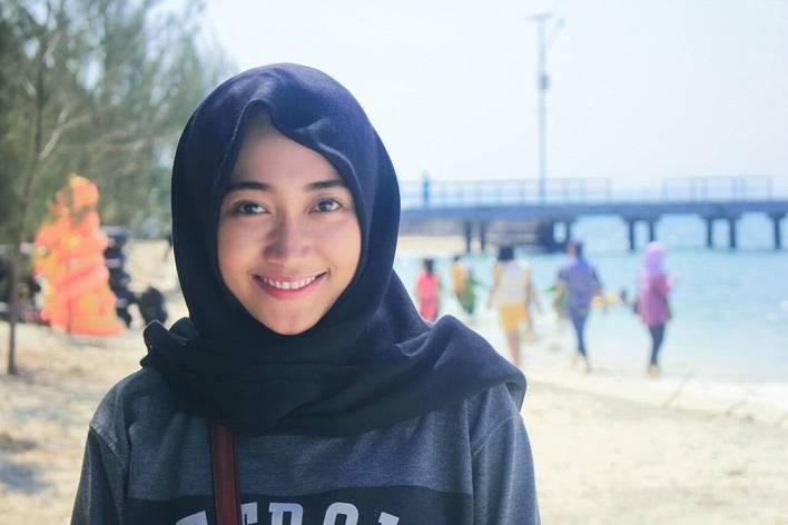 5 Selebgram Hijab Cantik Asal Jepara, Awas Terpesona!