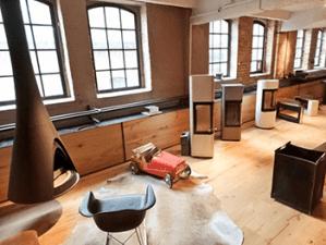 tiendas de estufas de pellet