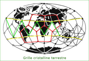 grille cristallline