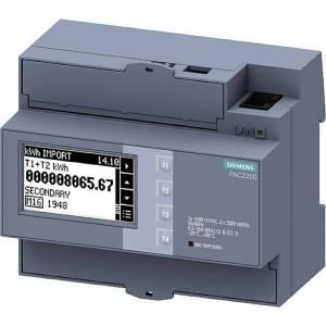 Siemens 7KM2200-2EA40-1JB1 Energiekostenmeter