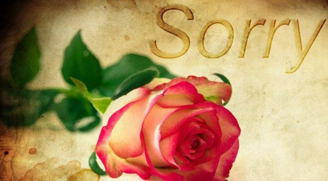 Odpuštění – návod pro šťastný život
