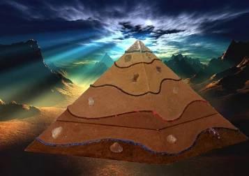 Tajemné Pyramidy