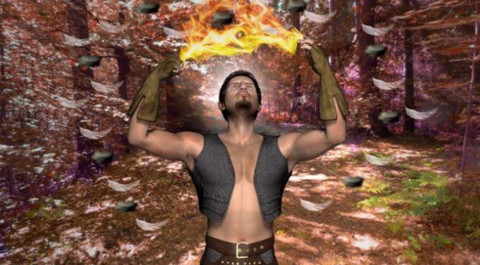 Slované a jejich esoterika, spiritualita a šamanismus
