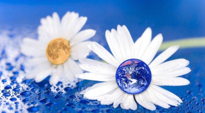 Čas tvoření a soucitu