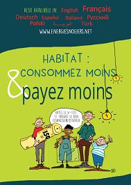 meertalige folder Frans