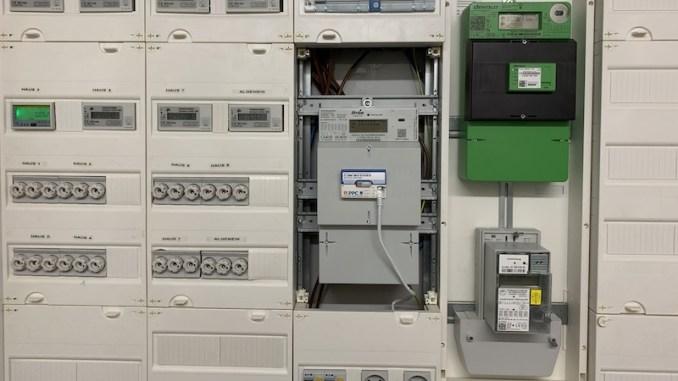 Unendliche Geschichte vom Smart Metering
