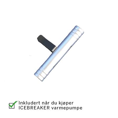 Panasonic Icebreaker tilbehør x-scent romforfrisker
