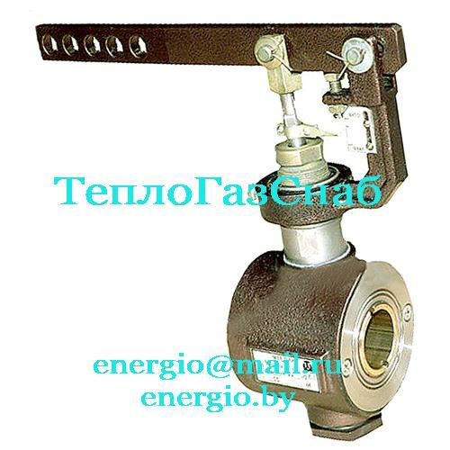 Клапан питания котлов КРП-50М, Ду50 Ру25