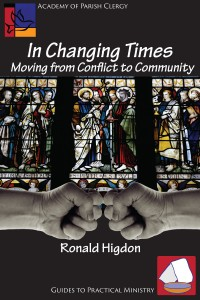 In Changing Times Cover
