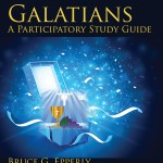 Galatians Cover