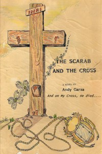 Scarab and Cross book cover small