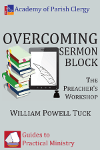 Overcoming Sermon Block