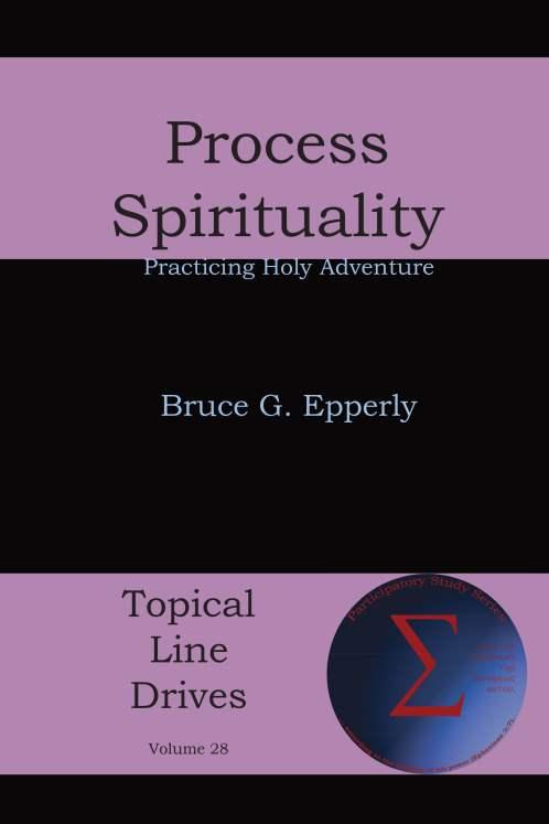 Process Spirituality