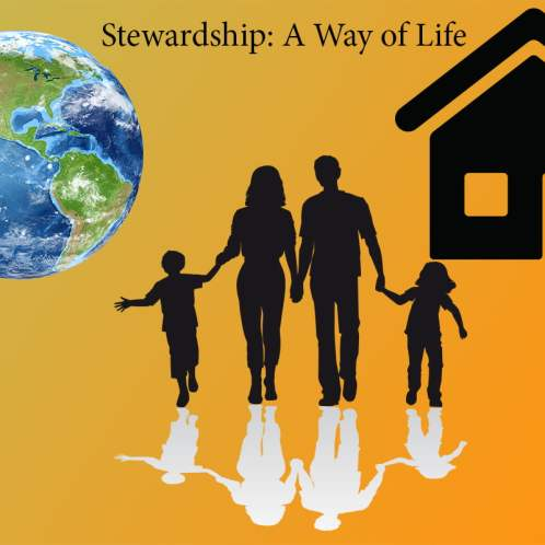 Stewardship in Christian Life