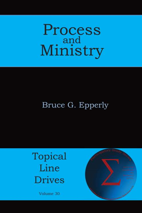Process and Ministry (Editions)