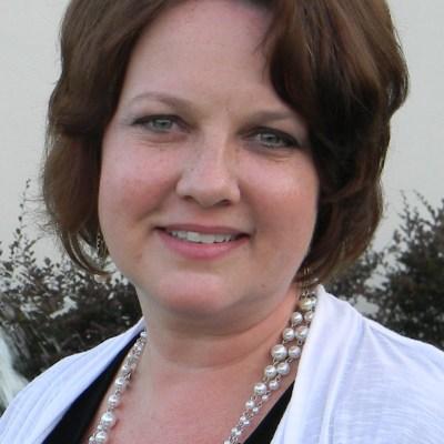 Kimberly Gordon