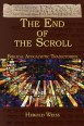 The End of the Scroll