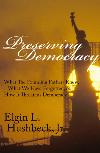 Preserving Democracy Front Cover