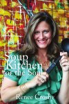 Cover thumbnail for Soup Kitchen for the Soul
