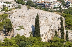 The Areopagus