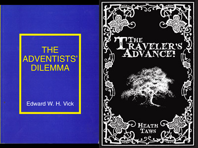 travelersadvance and theadventistsdilemma