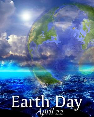 Sat za planet Zemlju 2015