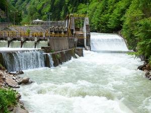 Turski Satem želi graditi mini hidrocentralu u Ilijašu
