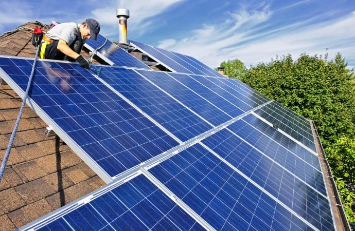 Solarni paneli uskoro na krovovima svih novih kuća u Kaliforniji