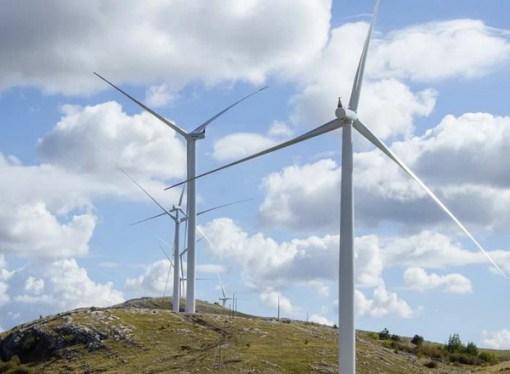 Vjetrolektrana Mesihovina bit će puštena u rad 14. marta