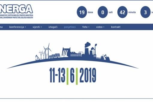 Poslovni susreti firmi ENERGA b2b 2019 u okviru 9. međunarodnog sajma energije, rudarstva, okoliša i industrije