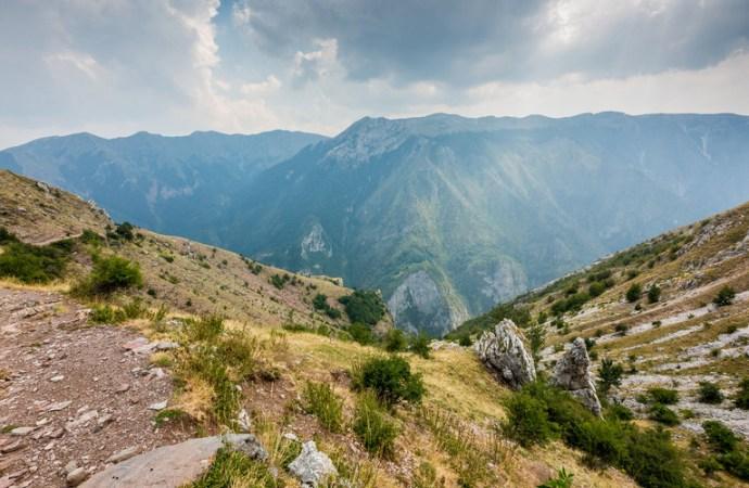 Usaglašen obuhvat budućeg zaštićenog područja Bjelašnica – Visočica – Treskavica – Kanjon Rakitnice