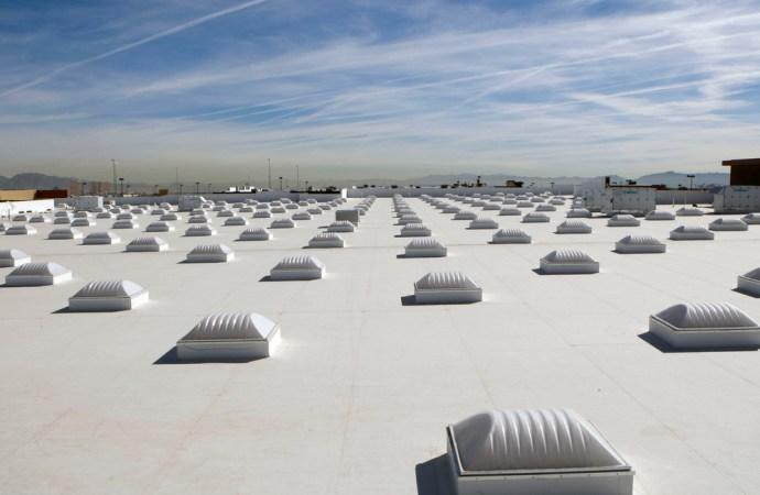 Bijelim krovovima protiv globalnog zagrijavanja