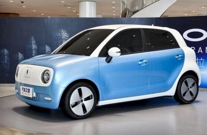 Ovo je najjeftiniji električni automobil na svijetu