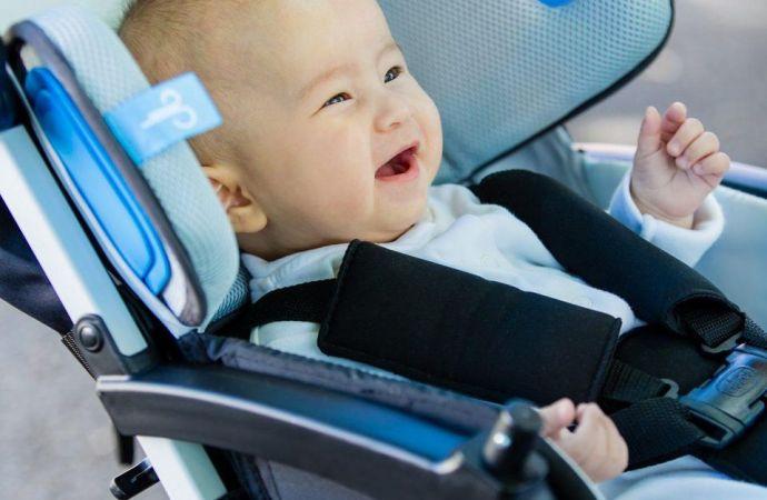 Brizi-štiti bebe od zagađenog zraka na otvorenom