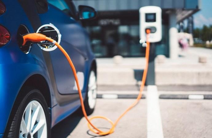 Njemačka postala lider u prodaji električnih automobila